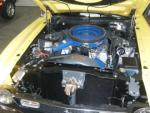 1971 FORD MUSTANG BOSS 351 FASTBACK - Engine - 89234