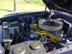 1970 FORD MUSTANG 2 DOOR FASTBACK - Engine - 89275