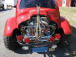 1973 VOLKSWAGEN BEETLE DUNE BUGGY - Engine - 89281
