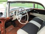 1957 CHEVROLET NOMAD WAGON - Interior - 89282