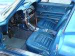 1966 CHEVROLET CORVETTE COUPE - Interior - 89284
