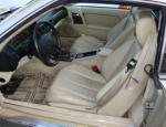 1994 MERCEDES-BENZ 500SL ROADSTER - Interior - 89287