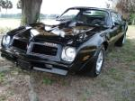1976 PONTIAC TRANS AM 2 DOOR COUPE - Front 3/4 - 89291