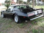 1976 PONTIAC TRANS AM 2 DOOR COUPE - Rear 3/4 - 89291