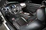 2011 FORD MUSTANG SHELBY GT350 FASTBACK - Interior - 89305
