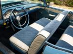 1957 FORD FAIRLANE 500 RETRACTABLE CONVERTIBLE - Interior - 89319