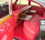 1959 JAGUAR MARK IX 4 DOOR SEDAN - Interior - 89333