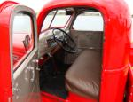 1946 CHEVROLET 1/2 TON PICKUP - Interior - 89338