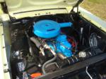 1967 FORD MUSTANG CONVERTIBLE - Engine - 89575