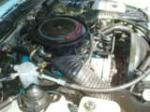 1982 CHEVROLET CAMARO INDY PACE CAR COUPE - Engine - 89616