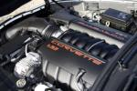 2009 CHEVROLET CORVETTE COUPE LIMITED EDITION - Engine - 89623