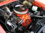 1968 CHEVROLET CAMARO RS/SS 2 DOOR COUPE - Engine - 89626