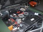 1970 BUICK GS 455 STAGE 1 CONVERTIBLE - Engine - 89635