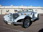 2000 SPECIAL CONSTRUCTION DUESENBERG RE-CREATION - Front 3/4 - 89637