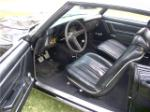 1969 PONTIAC GTO 2 DOOR HARD TOP - Interior - 89638