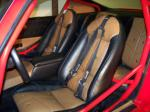 1974 PONTIAC FIREBIRD TRANS AM G-HAWK PRO-TOURING COUPE - Interior - 89668