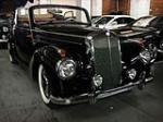 1952 MERCEDES-BENZ 220 2 DOOR CONVERTIBLE - Front 3/4 - 89720