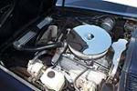 1963 CHEVROLET CORVETTE COUPE - Engine - 89877