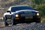 2006 FORD SHELBY GT-H COUPE CONCEPT CAR - Front 3/4 - 89999