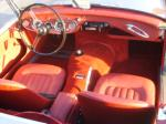 1960 AUSTIN-HEALEY 3000 MARK I BN7 ROADSTER - Interior - 90889