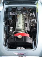 1961 AUSTIN-HEALEY 3000 BT7 ROADSTER - Engine - 90920