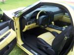 2002 FORD THUNDERBIRD 2 DOOR CONVERTIBLE - Interior - 90940