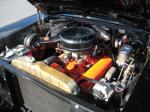 1957 CHEVROLET BEL AIR 2 DOOR CUSTOM COUPE - Engine - 90951