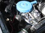 1965 FORD RANCHERO CUSTOM PICKUP - Engine - 90955