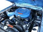 1968 FORD MUSTANG CALIFORNIA SPECIAL COUPE - Engine - 90959