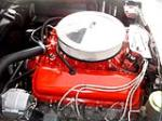 1966 CHEVROLET CORVETTE 2 DOOR CONVERTIBLE - Engine - 90986