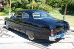 1951 MERCURY CUSTOM HARDTOP 2 DOOR COUPE - Rear 3/4 - 91001