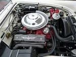 1956 FORD THUNDERBIRD CONVERTIBLE - Engine - 91011