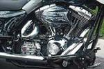 2003 HARLEY-DAVIDSON ROAD GLIDE CUSTOM MOTORCYCLE - Engine - 91029