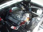 1966 CHEVROLET NOVA 2 DOOR CUSTOM COUPE - Engine - 91034