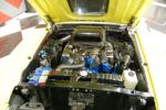 1970 FORD MUSTANG BOSS 302 CUSTOM FASTBACK - Engine - 91042