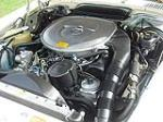 1986 MERCEDES-BENZ 560SL 2 DOOR CONVERTIBLE - Engine - 91047