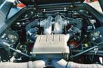 1990 FERRARI 348 GTS 2 DOOR - Engine - 91051