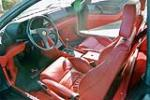 1990 FERRARI 348 GTS 2 DOOR - Interior - 91051