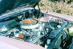 1964 CHRYSLER NEWPORT CUSTOM CONVERTIBLE - Engine - 91060