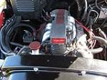 1954 GMC 100 DELUXE CUSTOM PICKUP - Engine - 91063