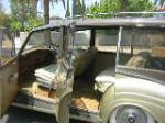 1955 ROLLS-ROYCE SILVER WRAITH ESTATE WAGON - Interior - 91069