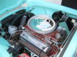 1955 FORD THUNDERBIRD CONVERTIBLE - Engine - 91095