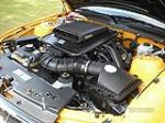 2007 FORD MUSTANG SALEEN PARNELLI JONES LIMITED EDITION - Engine - 91105