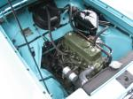 1958 NASH METROPOLITAN 2 DOOR HARDTOP - Engine - 91153