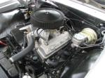 1966 CHEVROLET CHEVELLE CUSTOM COUPE - Engine - 91209