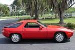 1985 PORSCHE 928S COUPE - Side Profile - 91218