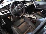 2006 BMW M5 CUSTOM 4 DOOR - Interior - 91292