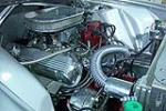"1961 FORD THUNDERBIRD CUSTOM ROADSTER ""THUNDERFLITE"" - Engine - 91343"