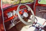 1941 FORD CUSTOM PICKUP - Interior - 91459
