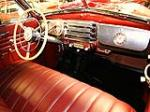 1942 BUICK SERIES 50 CONVERTIBLE - Interior - 91608